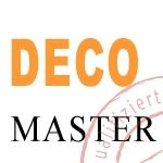 Decomaster (Скидка до 15%)